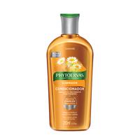 Shampoo Phytoervas Iluminador Camomila