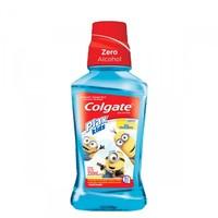 Solução Bucal Colgate Plax Kids Minions