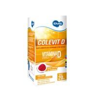 Colevit D