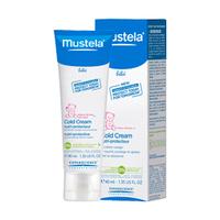 Creme Rosto Cold Cream Nutri-Protetor Mustela Bebê