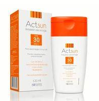 Protetor Solar Actsun