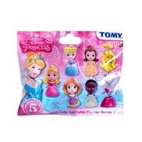 Boneca Poket Tomy Princesas Disney