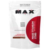 Mass Titanium 17500 Max Titanium