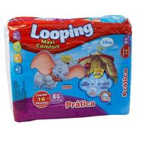 Fralda Looping Disney Maxi Comfort