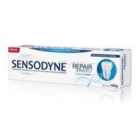 Creme Dental Sensodyne Rápido Alívio