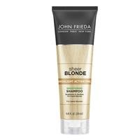 Shampoo John Frieda Sheer Blonde Highlight Activating