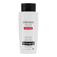 Neutrogena Body Care Intensive