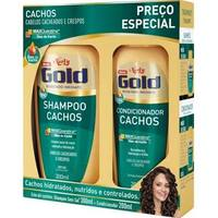 Kit Niely Gold Cachos
