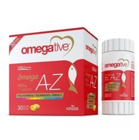 Omegative A-Z