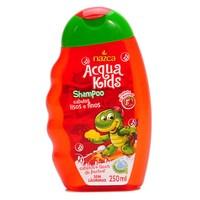 Shampoo Acqua Kids Lisos e Finos