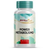 Power Metabolismo Minas-Brasil
