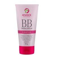 Protetor Capilar Anasol BB Cream