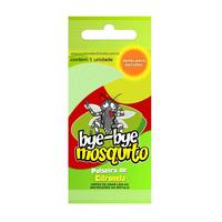 Pulseira de Citronela Bye-Bye Mosquito