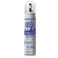 Desodorante Orgânico Natural