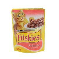 Ração Úmida para Gatos Purina Friskies