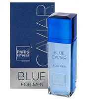 Perfume Masculino Paris Elysees Blue Caviar