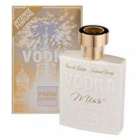 Perfume Feminino Paris Elysees Vodka Miss