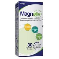 Suplemento Magnaliv
