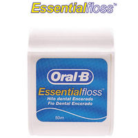 Fio Dental Oral-B Essential Floss