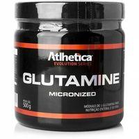Glutamine Micronized Atlhetica Evolution