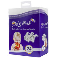 Babador Descartavel Baby Bath