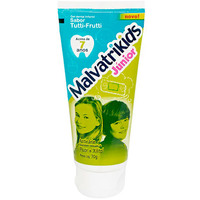 Gel Dental Malvatrikids  Júnior
