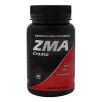 ZMA Cromo Health Labs