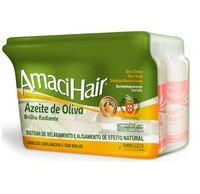 Creme Relaxante AmaciHair Azeite de Oliva