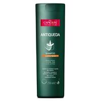 Shampoo Antiqueda Capicilin Cabelos Secos