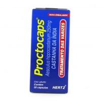 Proctocaps