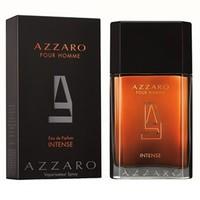Perfume Masculino Azzaro Pour Homme Intense