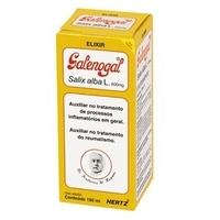 Galenogal Elixir