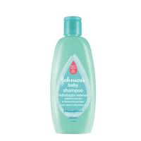 Shampoo Johnson's Baby Hidratação Intensa