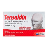 Tensaldin