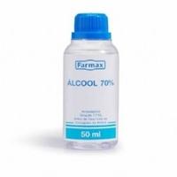 Álcool 70% Farmax