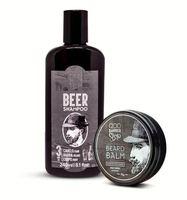 Kit QOD Barber Shop Cerveja