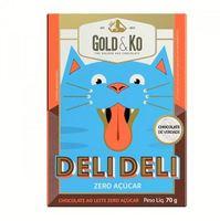 Chocolate Gold & Ko Deli Deli Zero