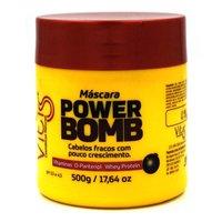 Máscara Vitiss Power Bomb