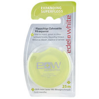 2418e8c35 Compre Fio Dental edel+white Expanding Superfloss com Menor Preço ...