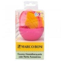 Escova de Cabelo Infantil Marco Boni