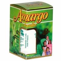 Chá Amargo Natural Ervas