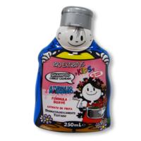 Shampoo Bio Extratus Kids Para Cabelos Cacheados