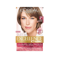 Tintura Imédia Excellence Creme L'Oréal