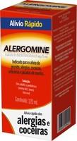 Alergomine Solução Oral