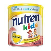 Complemento Alimentar Infantil Nutren Kids