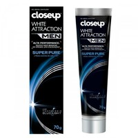 Gel Dental Closeup White Attraction Men