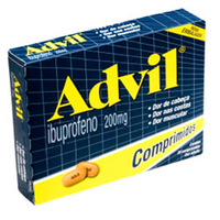 Advil Cápsula