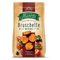 Bruschetta  Maretti