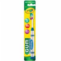 Escova Dental Gum Crayola Marker Soft