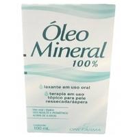 Óleo Mineral OneFarma